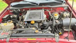 Sprzedam Nissana Terrano Radzynek - zdjęcie 8