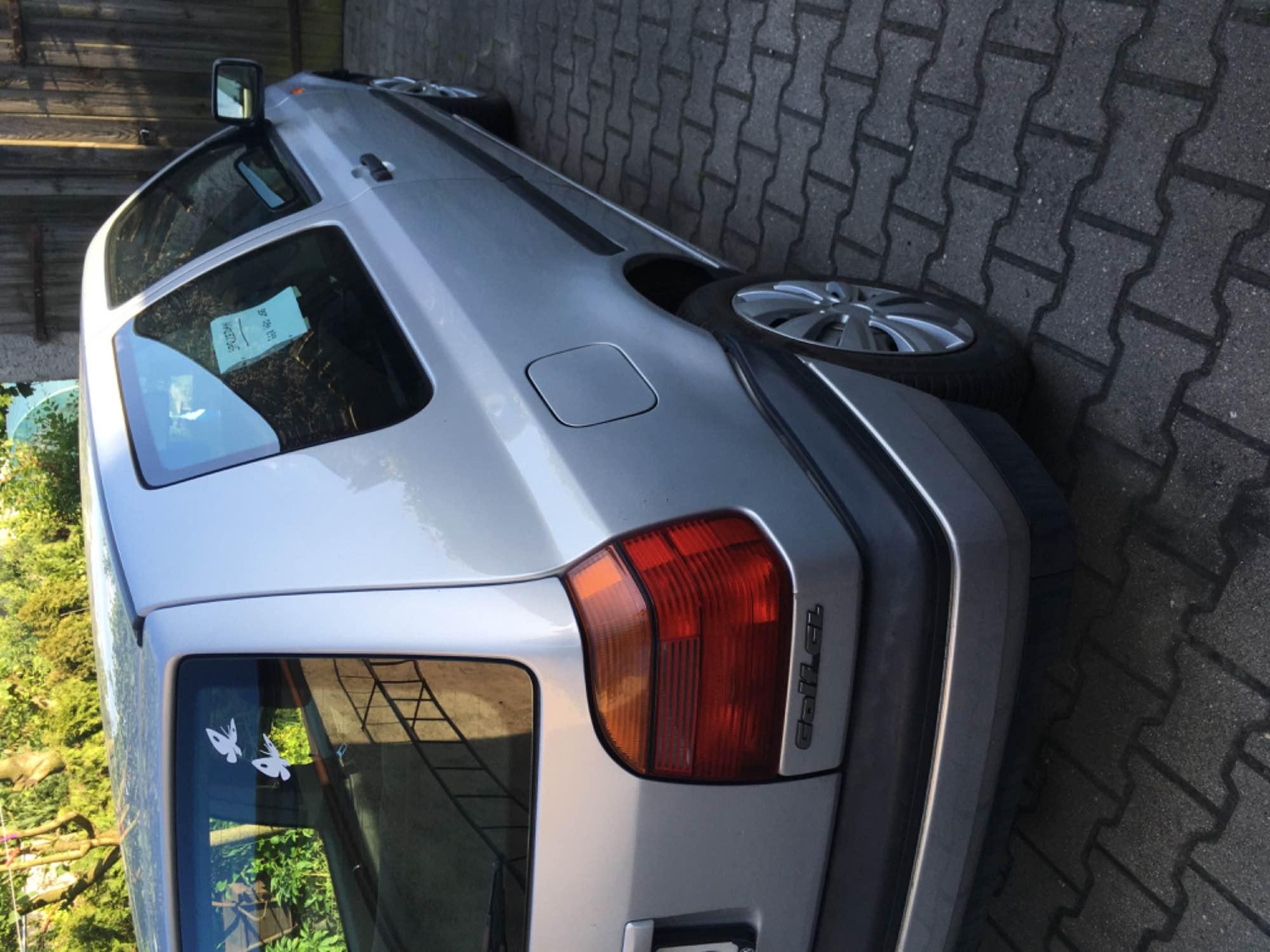 Golf III Krotoszyn - zdjęcie 5
