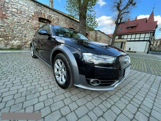 Audi A4 Allroad *Gwarancja* Quattro, B&O, S Tronic, Serwis ASO Strzelce Opolskie - zdjęcie 8