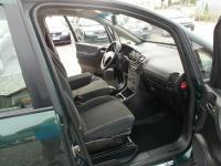 Opel Zafira Opłacona Zdrowa Zadbana Bogato Wyposażona 100 Aut na Placu Kisielice - zdjęcie 9