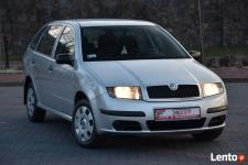 Škoda Fabia 1.2 12v 2007r. SALON Klima Polecam Kampinos - zdjęcie 1