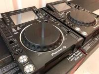 2x Pioneer CDJ-2000NXS2 + 1x DJM-900NXS2 mixer dla 1899 EUR Śródmieście - zdjęcie 1