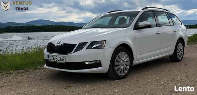 Skoda Octavia 1.2 TSI Active Kombi 2018 (23% VAT) Ząbkowice Śląskie - zdjęcie 9