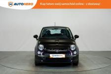 Fiat 500 DARMOWA DOSTAWA, MPI, klima, multifunkcja, PDC, hist serwis Warszawa - zdjęcie 8