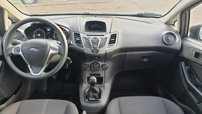 Ford Fiesta Trend Kraków - zdjęcie 10