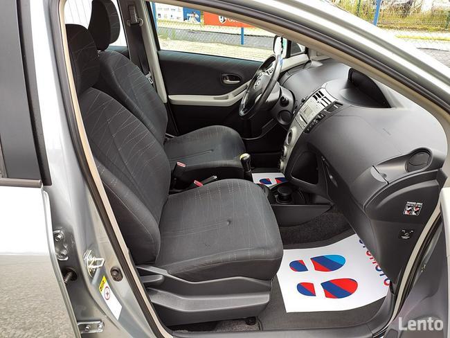 Toyota Yaris 1.3 VVT-i 87KM Climatronic*Free Hand*Ks.Serwisowa* Nowy Sącz - zdjęcie 7
