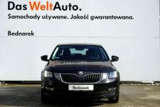 Škoda Octavia 1.6 TDI 115KM Salon PL Serwis ASO 1wł FV23% Łódź - zdjęcie 3