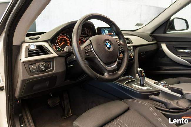 BMW 3GT 318d GT 150KM   Advantage Reflektory LED Podgrzewane Fotele   Warszawa - zdjęcie 2