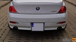 BMW 650 Japonia - Individual - Niski przebieg - Gwarancja Raty Zamiana Gdynia - zdjęcie 7