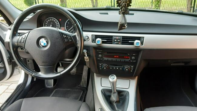BMW 318 Bachowice - zdjęcie 6