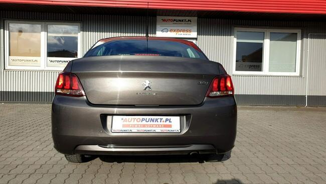 Peugeot 301 Rzeszów - zdjęcie 4