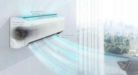 KLIMATYZACJA SAMSUNG WIND-FREE AVANT MOC 2,5 kW/3,2 kW KLIMA POKOJOWY Fabryczna - zdjęcie 5
