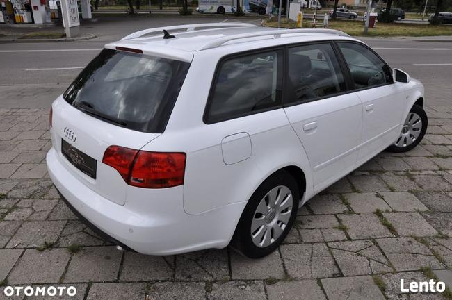 Audi A4 Elbląg - zdjęcie 6