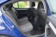 Škoda Octavia 1.4TSi 140KM 2015r. Polski SALON klima POLECAM Kampinos - zdjęcie 11