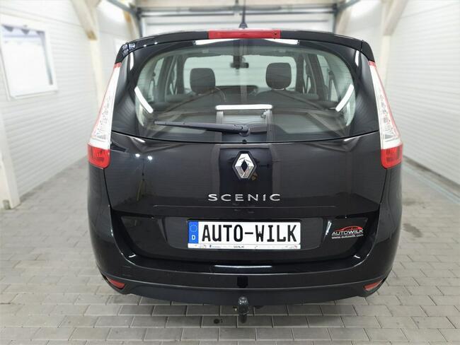 Renault Grand Scenic 1.6i (110KM) 12 miesięcy pisemnej gwarancji! Krzeszowice - zdjęcie 11