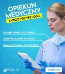 Kwalifikacje w zawodach medycznych za 0 zł ! Płock - zdjęcie 3