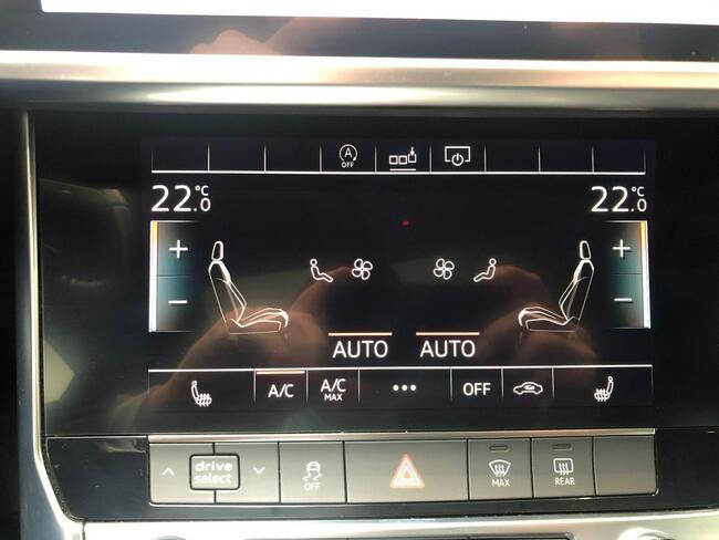 Audi A6 Szklany Dach | Temp akt | Kamera | Hak Gdańsk - zdjęcie 12