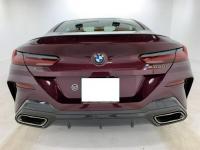 BMW 850 i M Mikołów - zdjęcie 8