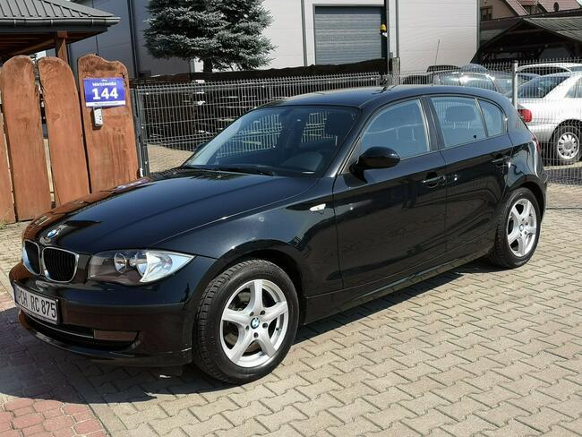 BMW 116 2009, Klimatronik, Przebieg Tylko 132tyś km, Z Niemiec Radom - zdjęcie 3