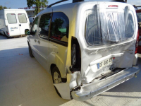 Peugeot Partner Tepee Lublin - zdjęcie 3