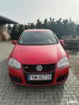 VW Golf 5 2.0 TDI 170 KM (pakiet GT) DSG Automat Zielona Góra - zdjęcie 1