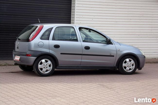 Opel Corsa Klimatyzacja /  N JOY / I właściciel / 1,2 / 75KM Mikołów - zdjęcie 8