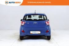 Hyundai i10 DARMOWA DOSTAWA, Hist Serwis, Grzane fotele, LED, Klima, Warszawa - zdjęcie 5