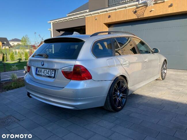 BMW Seria 3 325i Mińsk Mazowiecki - zdjęcie 6