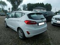 Ford Fiesta 1,1Benzyna 85PS!!!KLIMA!!NAVI!!! Białystok - zdjęcie 3