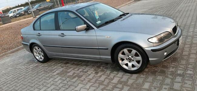 BMW e46 2.0 diesel ZADBANY 2004 r. Kęty - zdjęcie 1
