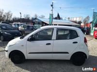Hyundai i10 1.1 67KM BEZWYPADKOWY/ Z NIEMIEC OPŁACONY Nowy Sącz - zdjęcie 2