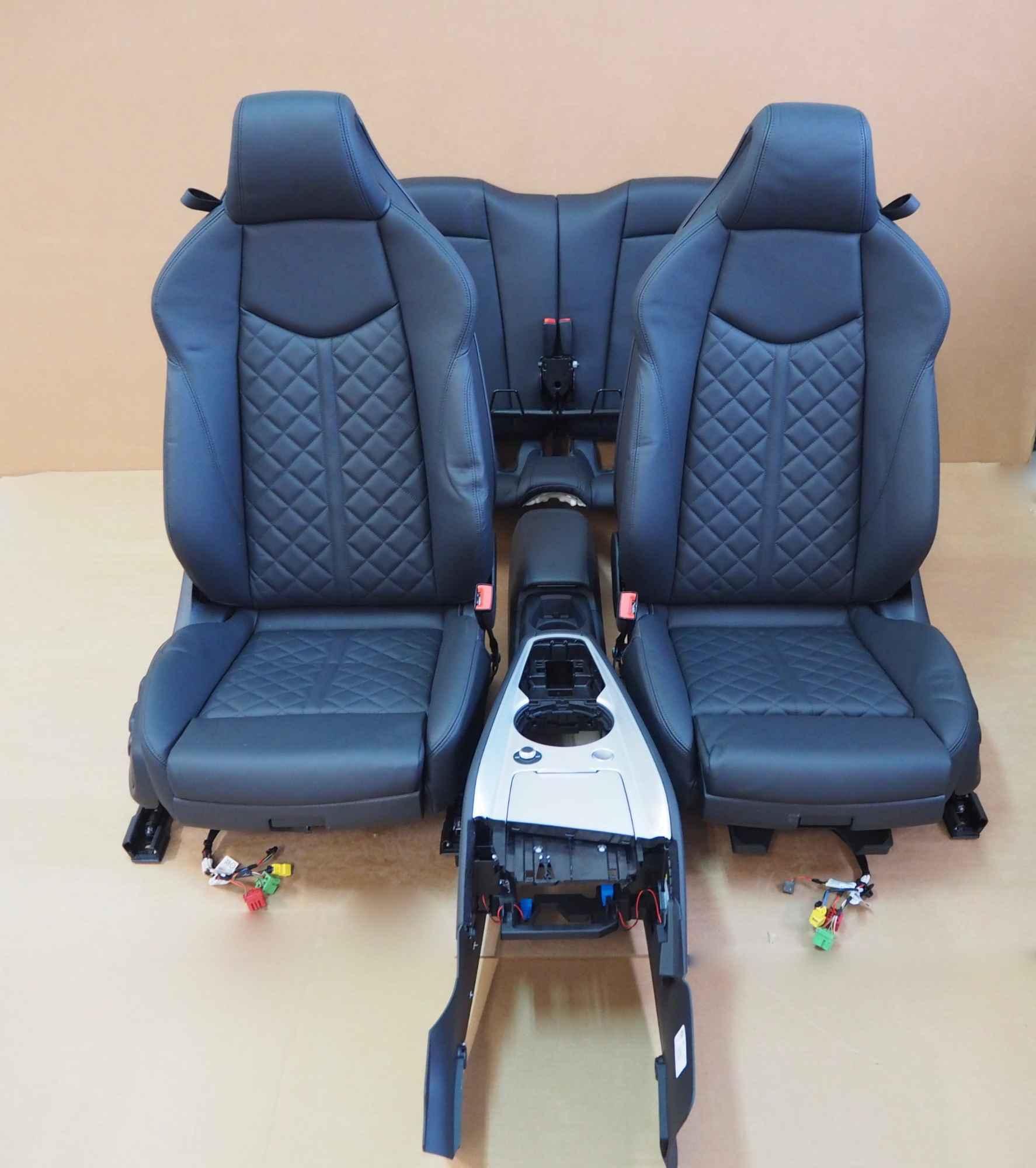 Fotele kanapy Audi TT RS TTS 8S Bałuty - zdjęcie 1