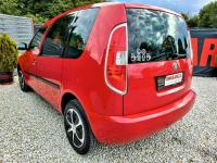 Škoda Roomster 1.2 70KM Klimatronic, Tempomat, Ks. Serwisowa Świebodzin - zdjęcie 8