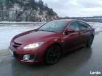 Mazda 6 2.5 PB* Alu 18 * BOSE * Sport *Bi Xenon * Full Opcja Sanok - zdjęcie 4