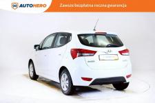 Hyundai ix20 DARMOWA DOSTAWA Klimatyzacja, Hist.serwisowa Warszawa - zdjęcie 3