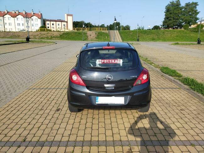 Opel Corsa D Cosmo 1.4 LPG Tczew - zdjęcie 6