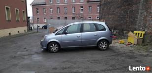 Opel Meriva Gliwice - zdjęcie 3