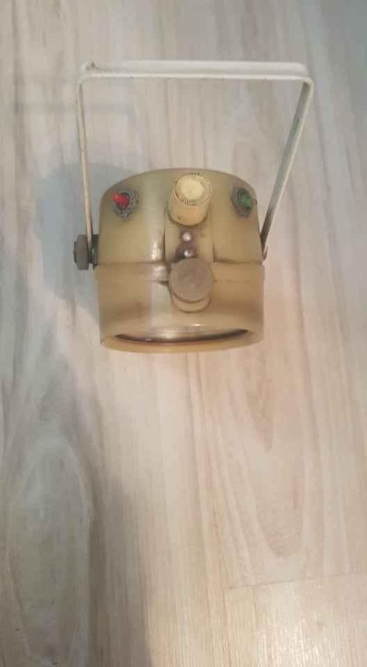 Lampa Sygnałowa PKP PRL Wadowice - zdjęcie 4