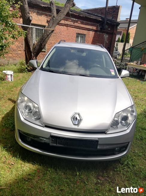 Sprzedam Renault Laguna 3 Turek - zdjęcie 1