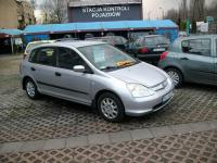Honda Civic Katowice - zdjęcie 1