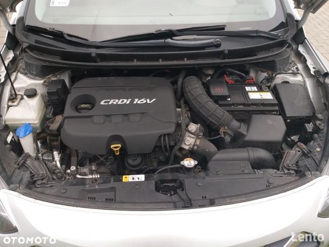Hyundai I30 1.4 Iława - zdjęcie 5