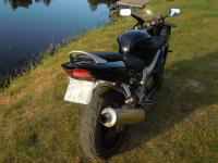 Honda CBR 600 Fi Ropczyce - zdjęcie 4