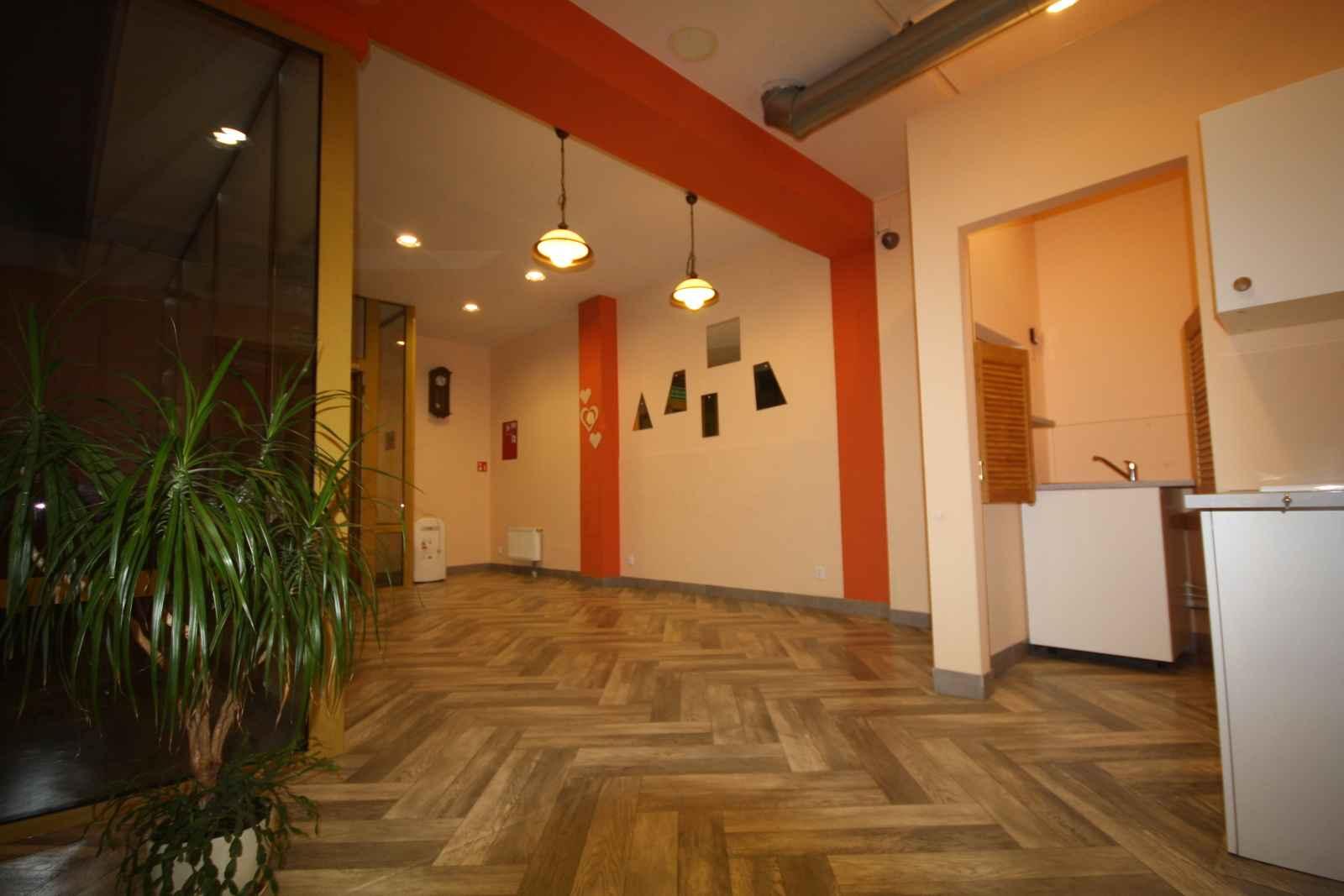 Lokal (68 m2) okolice Ciepłej MEDIA (Wrocław) Krzyki - zdjęcie 1