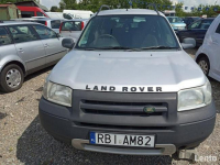 Land Rover Freelander Lublin - zdjęcie 2