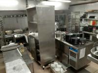 Odstąpię/Sprzedam gotowy biznes -Restaurację - Firma z Lokalem 500 m2 Śródmieście - zdjęcie 5