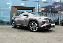 Hyundai Tucson 1.6 T-GDI 150 KM 7DCT Platinum! 48V Mild Hybrid ! Łódź - zdjęcie 8