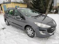 Peugeot 308 SW Stan Bardzo dobry ! 8 kół serw. ASO Peugeot !!! Grodzisk Mazowiecki - zdjęcie 9