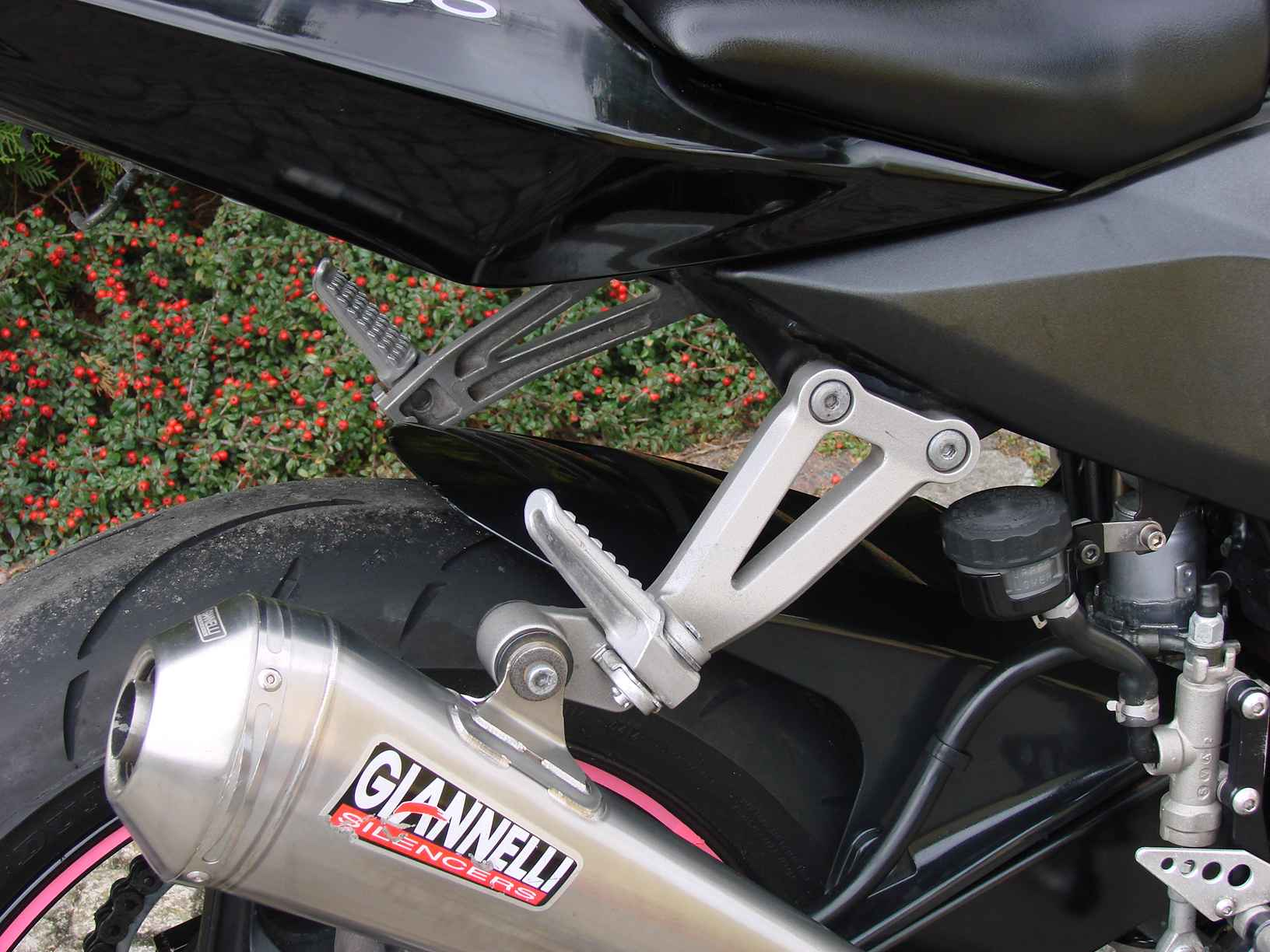 KAWASAKI Z 750 Śrem - zdjęcie 4