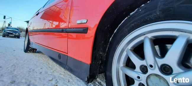 BMW e36*Org,Lakier*Individual*Czarny sufit*BEZ KOROZJI*** Kobyłka - zdjęcie 9