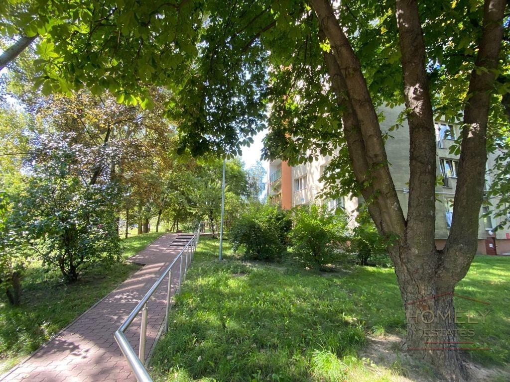 Dwupokojowe mieszkanie na Stegnach   Mokotów Mokotów - zdjęcie 10